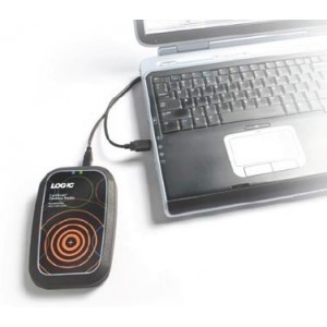 Log-ic Certiscan Desktop Reader